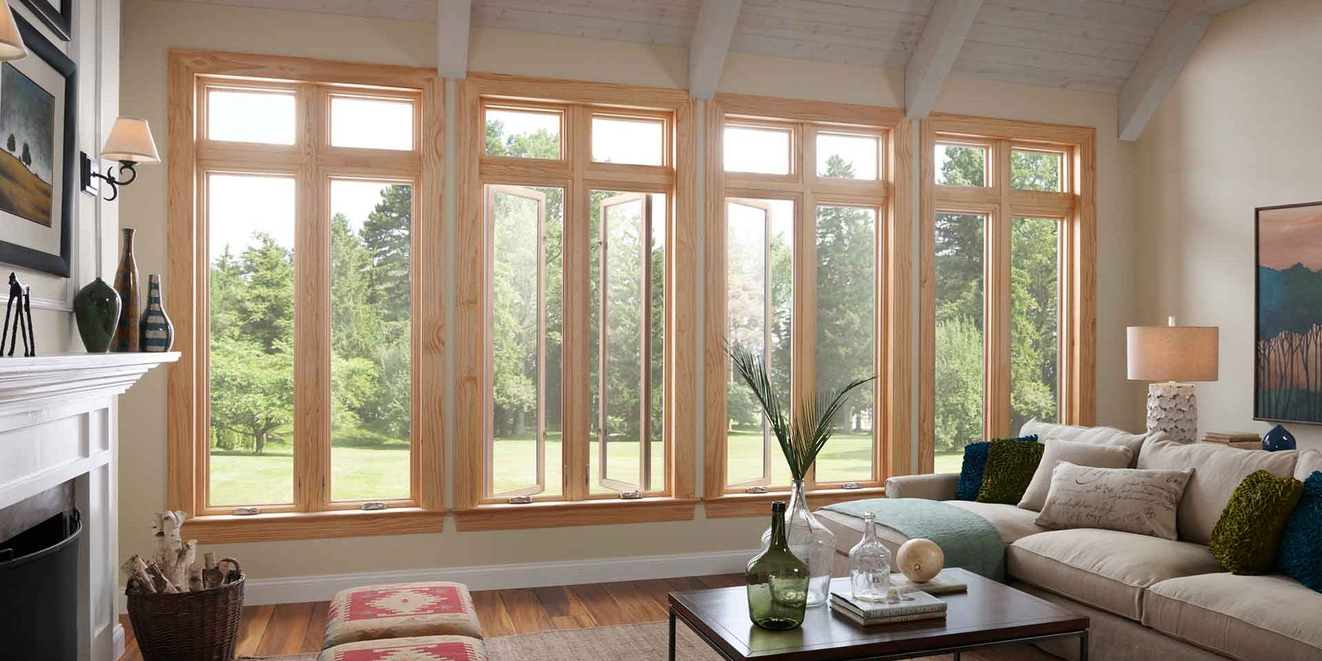 Milgard Fiberglass Windows Statton Glass Inc