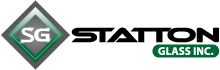 Statton Glass, Inc. Logo